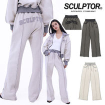 【SCULPTOR】★21AW★Inside-Out Sweatpants