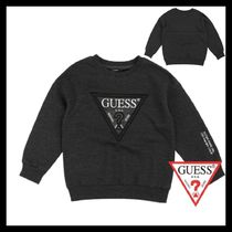Guess(ゲス) キッズ用トップス キッズ!GUESS ☆ NC06  オ・バフェット スウェット G96KBT041