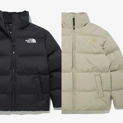 [THE NORTH FACE]LOFTY DOWN JACKET◆