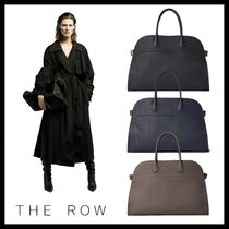 The Row Margaux 15 Bag レザー バッグ