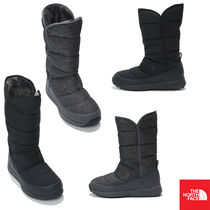 【THE NORTH FACE】W BOOTIE CUFF