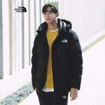 THE NORTH FACE ★日本未入★ GO FREE DOWN JACKET ★