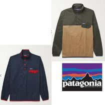 Patagonia Houdini Snap T Recycled Ripstop Jacket S-XXL