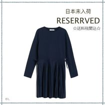 RESERVED(リザーブド) キッズワンピース・オールインワン 【海外限定】関税込み☆RESERVED  ワンピース 7-13歳用