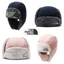 【THE NORTH FACE】★耳あてキャップ★EXPEDITION EARMUFF CAP
