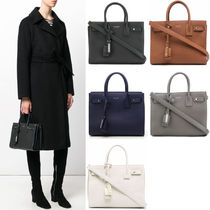 WSL1973 CLASSIC SAC DE JOUR IN GRAINED LEATHER