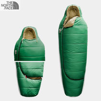 THE NORTH FACE(ザノースフェイス) 寝袋・シュラフ [THE NORTH FACE] ECO TRAIL SYNTHETIC- 0 寝袋 ☆大人気☆