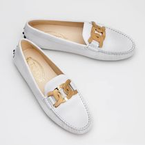 【TOD'S】 GOMMINO KATE LOAFERS