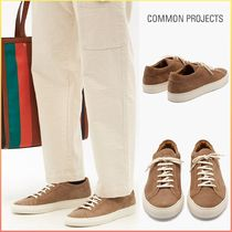 COMMON PROJECTS オリジナル アキレス スエードスニーカー