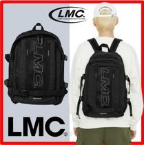 ★21AW★【LMC】★LMC SYSTEM THE COVE BACKPAC.K★バックパック