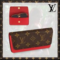 Louis Vuitton(ルイヴィトン) その他 2-5日発★Louis Vuitton エテュイ・リュネット ウディ