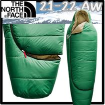 THE NORTH FACE(ザノースフェイス) 寝袋・シュラフ ☆関税込☆THE NORTH FACE★ECO TRAIL SYNTHETIC- 0★寝袋