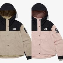 [THE NORTH FACE]W'S DOWNHILL JACKET◆