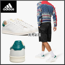 Adidas◆完売必至!◆スタンスミス recon leather sneakers