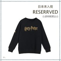 RESERVED(リザーブド) キッズ用トップス 【海外限定】関税込み☆RESERVED Harry Potterトップス 7-13歳用