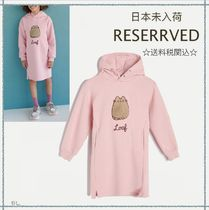 RESERVED(リザーブド) キッズワンピース・オールインワン 【海外限定】関税込み☆RESERVED キッズ ワンピース 7-13歳用