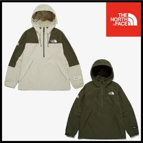 THE NORTH FACE(ザノースフェイス) その他 21AW★THE NORTH FACE★NEW MOUNTAIN ECO ANORAK 男女人気XS-XXL
