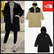 21AW★THE NORTH FACE★W'S MARTIS COAT ロングジャケット