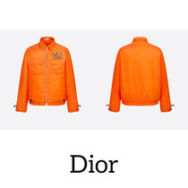 ★Dior★ DIOR AND KENNY SCHARFジップブルゾン