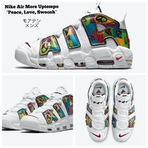 Nike Air More Uptempo  モアテン メンズ