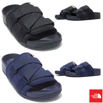 【THE NORTH FACE】KID WOVEN SLIDE