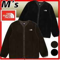 ★21AW 新作★【THE NORTH FACE】★M'S CAMPER カーディガン★