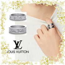 M00319☆新作☆ LOUIS VUITTON/BAGUE YOU AND ME 2連リング