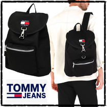 ☆TOMMY JEANS☆ バックパック