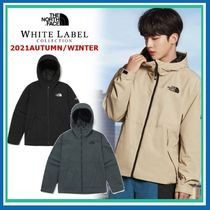21AW●THE NORTH FACE●MANTON JACKET 男女兼用 送料&関税込