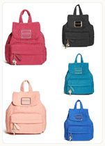 SALE!!! ( 日本未入荷 ) Reagan Logo Quilted Backpack