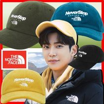 ★21AW新作★【THE NORTH FACE】★NEVER STOP フリース キャップ