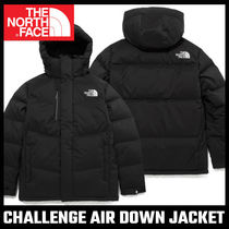 【THE NORTH FACE】CHALLENGE AIR DOWN JACKET ダウンジャケット