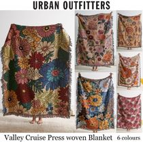 ★Urban Outfitters★Valley Cruise Press 織物ブランケット