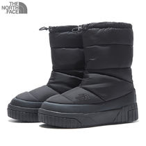 [THE NORTH FACE] W BOOTIE CAMP ☆大人気☆