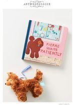 【SALE!】Anthropologie☆Pierre Waits Patientlyギフトセット