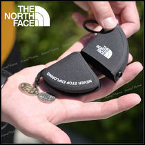 THE NORTH FACE◆Pebble Coin Wallet シンプル◎コインケース