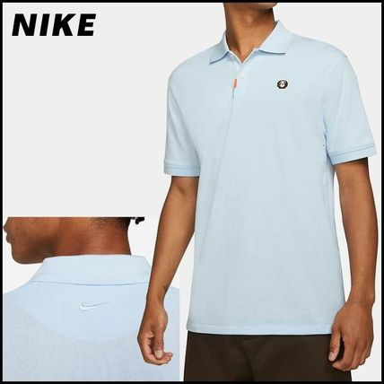 [NIKE]* POLO Rors *スリムフィット ポロシャツ