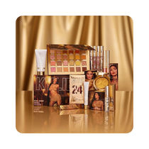 Kylie Cosmetics ☆ 24K BIRTHDAY Collection!