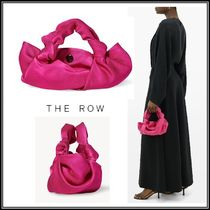 【The Row】 アスコットAscot Two バック ★フューシャピンク♪