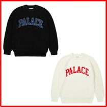 Palace Skateboards★送料・関税込み★COLLEGIATEニット