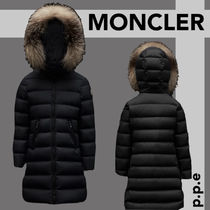 * MONCLER * モンクレール LONG DOWN JACKETS 【 Abelle 】