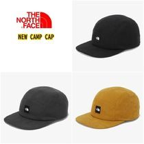 【THE NORTH FACE】★キャップ★NEW CAMP CAP