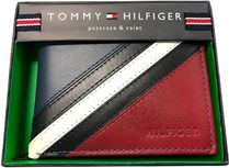Tommy Hilfiger Passcase and Valet Bifold Wallet カード入れ