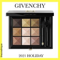 GIVENCHY(ジバンシィ) アイメイク 2021ホリデー☆GIVENCHY☆Le 9☆アイシャドウパレット