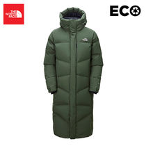 【THE NORTH FACE】M'S SNOW CITY 2 DOWN COAT