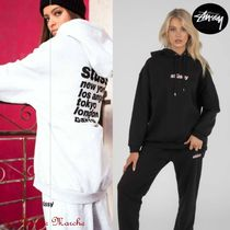 【STUSSY】 スチューシー Hoodie and Track pants セットアップ