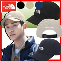 ★21AW 新作★【THE NORTH FACE】★ECO ロゴ CAP★