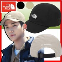 ☆21AW 新作☆【THE NORTH FACE】☆ECO ロゴ CAP☆