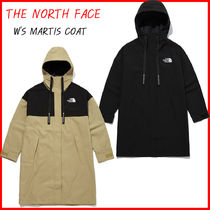 THE NORTH FACE☆21-22AW W'S MARTIS COAT_NC4HM80