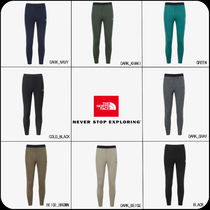 [THE NORTH FACE]★M'S MERINO WOOL BASELAYER EX TIGHTS 1 SP